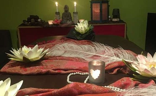 SACRED TANTRA MASSAGE CENTER