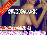 Studio 188 St. Gallen